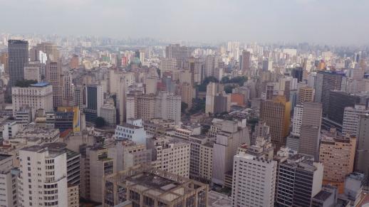 são paulo_cidade da garoa