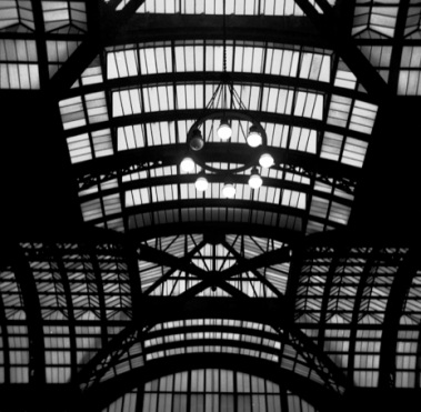 Penn Station, date unknown