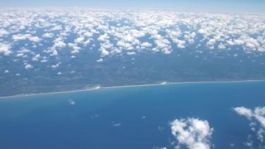 Nordeste brasileño - Bahia