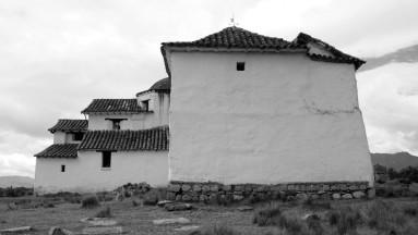 capilla de Siecha