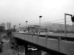El Centro, desde San Antonio