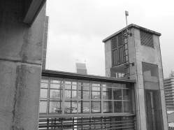 La Torre Coltejer, desde San Antonio