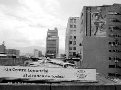 Centro Comercial El Hueco (Cisneros)