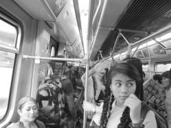Línea A: trenzas