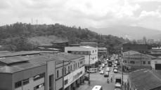 Entre el centro e Industriales