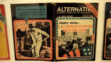 Alternativa - ¿2013?