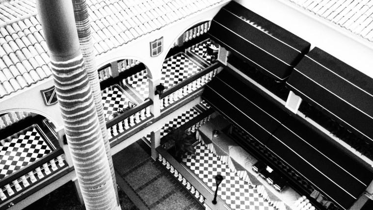 Hotel Prado, Barranquilla
