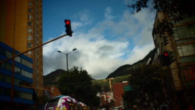 Caracas Ave